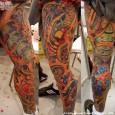 A 12ª Convenção Internacional de Tatuagem aconteceu nos dias 17, 18 e 19 de Outubro. O evento a cada ano que passa se consagra como o melhor da categoria e […]
