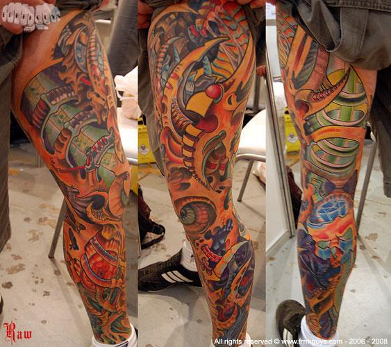 de Tatuagem – São Paulo