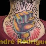 André Rodrigues: talento em constante progresso!