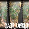 Podemos dizer que hoje a tatuagem é uma das práticas da modificação corporal que melhor foi assimilada por quase todas as sociedades do mundo. Sua história ainda é cheia de […]