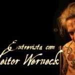 Entrevista com Heitor Werneck