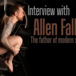 Interview with Allen Falkner