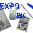A Expo Bic surgiu no ano de 2008, na cidade de Marília, interior de São Paulo e, reune diversos artistas que expõem seus trabalhos feitos com os simples materiais: caneta […]