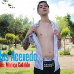 Nikolas Salinas – Set 1