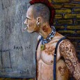 """""""O Anjo de Butes: Uma vida de tintas, sexo e rock'n'roll"""" é a autobiografia de Fernando Carpaneda, artista plástico brasileiro radicado em Nova Iorque, lançada recentemente nos Estados Unidos e […]"""