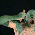 """Um dos principais ícones da modificação corporal mundial, Erik Sprague aka The Lizardman, lançou o livro """"Once More Through the Modified Looking Glass"""" em Novembro de 2009. Ainda sem tradução […]"""
