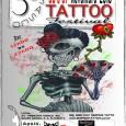 Nos dias 6 e 7 de Novembro acontece o 5° Osasco Tattoo Festival. Estivemos fazendo cobertura nas últimas edições e indicamos o festival para todos. Desejamos um excelente evento para […]