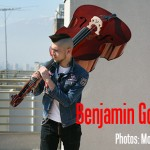 Benjamin Godoy – Set 1