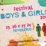 <!--:pt-->Festival Boys & Girls divulga programação<!--:-->