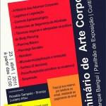 Seminário de Modificação Corporal em Curitiba