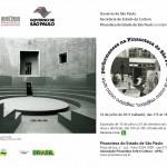 Arte como registro, registro como arte: performances na Pinacoteca de São Paulo