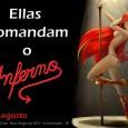 Acontece em São Paulo, no próximo 20 de Agosto, a festa Ellas comandam o Inferno. Evento com uma programação composta por atrações com garotas: dj's, banda e suspensões corporais. Girl […]