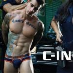 <!--:pt-->Nova campanha da C-IN² traz modelo tatuado<!--:-->