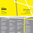 O SESC Campinas Convida para abertura do projeto INSTANTE: EXPERIÊNCIA / ACONTECIMENTO dia 28/09 quarta-feira às 20h no Galpão Cultural do SESC Na abertura, performance de LABORG e as Videocriaturas […]