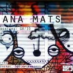<!--:pt-->A mostra da grafiteira Mariana Mats é tema da próxima exposição da Traço Livre<!--:-->