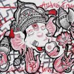 <!--:pt-->Entrevista com André Cruz: tatuagem, arte e outras discussões além corpo…<!--:-->
