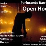 Perfurando Barreiras Open Hook