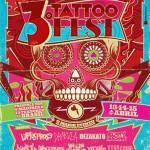 <!--:pt-->Em Abril tem o 3º Tattoo Fest em Rio Claro <!--:-->