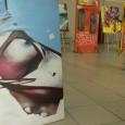 Fotos: Divulgação / Michel Pinto A QAZ Galeria de Arte apresenta a primeira individual de Dingos: artista visual, grafiteiro, arte-educador, ativista social e grande divulgador da cultura Hip-Hop. Dingos tem […]