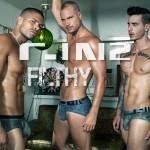 <!--:pt-->Filthy: a nova campanha da marca de underwear C-IN2 <!--:-->