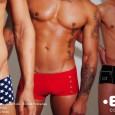 """Fotos: ES Collection / Divulgação """"Chega ao Brasil ES Collection, underwear & swimwear for men. A marca foi criada em Barcelona pelo espanhol Eduardo Suner em 2006, que insatisfeito com […]"""