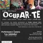 <!--:pt-->Exposição apresenta painéis e fotos produzidas durante a Virada Cultural 2012.<!--:-->