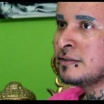 Vídeo traz entrevista exclusiva com o artista e tatuador André Cruz