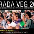 """A """"PARADA VEG"""" chega à sua quarta edição este ano com muitas novidades e motivos para comemorar. No próximo dia 2 de dezembro vamos celebrar o vegetarianismo com muita alegria […]"""