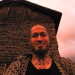 Entrevista com Garcia Inkarmanation sobre tatuagem, nomadismo e sonhos