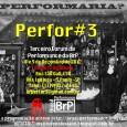 A cidade de São Paulo terá fórum sobre a performance no próximo final de semana, confira a programação abaixo. :: Dia 8 de dezembro 2012 – sábado :: Abertura 16h […]