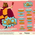 <!--:pt-->Festival Queers & Queens reúne bandas e DJs contra a homofobia<!--:-->