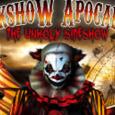Foto: divulgação Freakshow Apocalypse: The Unholy Sideshow é um filme norte-americano de 2007, dirigido por MatthewBroomfield. Recentemente ele foi colocado no Youtube e agora todos podem vê-lo. Ainda que careça […]