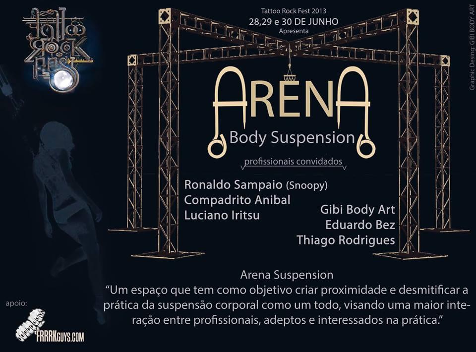 arena final