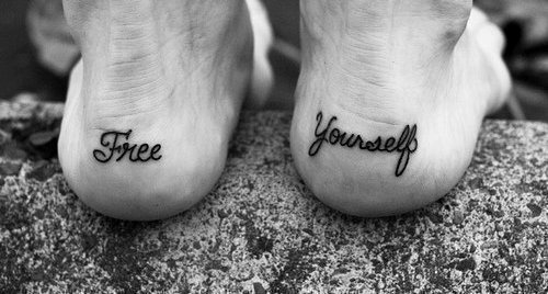 Free+Yourself