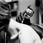Mesa-redonda vai reunir alguns dos principais nomes da tatuagem brasileira