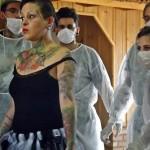 Evento no Rio Grande do Sul abre espaço para discussão da suspensão do corpo