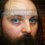 Revisitando o trabalho de Luna Cobra com o eyeball tattoo