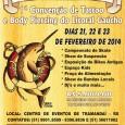 Acontece em fevereiro a 1º Convenção de Tattoo e Body Piercing do Litoral Gaúcho, com campeonato de Skate, suspensão, performance, mostra de flmes, exposição de bikes antigas, espaço kids, praça […]