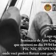 O profissional Luciano Iritsu irá ministrar em Abril um workshop de teoria e técnicas de modificação corporal em Tramandaí, Rio Grande do Sul. Na sequência haverá um piquenique com suspensão […]