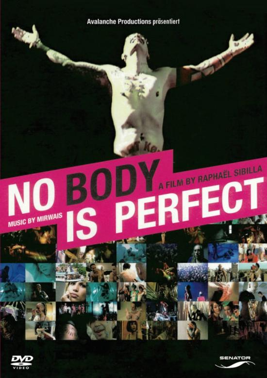 No-Body-Is-Perfect