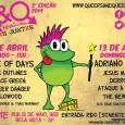 Evento com entrada a preço popular acontecerá nos dias 12 e 13 de abril, em São Paulo, e reúne bandas e DJs contra a homofobia Festival que une shows de […]