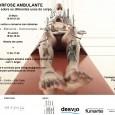Fotos: divulgação  Metamorfose Ambulante é uma mostra de vídeo, oficinas e ações, itinerantes e gratuitas que dialogam sobre o corpo, arte e comunicação pela modificação do corpo. Em sua […]