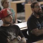 Curso busca treinar tatuadores a identificarem sinais indicativos de câncer de pele