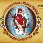 Barra Bonita terá convenção de tatuagem e conta com workshop de piercing na programação