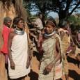 Gadabas é uma colorida comunidade encontrada no sul dos distritos de Koraput e Malkangiri em Orissa. Essa tribo também foi encontrada em Madhya Pradesh e Andhra Pradesh. A maioria das […]