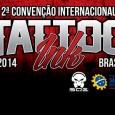 Começa amanhã em São José dos Campos, interior de São Paulo, a 2ª Convenção Internacional Tattoo Ink – Tatuagem & Piercing. A programação conta com alguns dos melhores tatuadores e […]