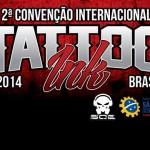 Final de semana tem convenção de tatuagem em São José dos Campos