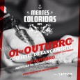 Mentes Coloridas é um evento que conta com a organização de Andre Fernandes. Surgiu há 5 anos com o intuito de reunir artistas da tatuagem – conhecidos tanto no Brasil […]