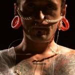 Elevar.te: um filme sobre a body art e outros usos do corpo