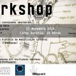 Novembro tem workshop para tatuadores e body piercers em Sao Paulo